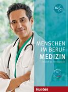 Εικόνα της Menschen im Beruf - Medizin (Βιβλίο μαθ