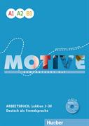 Εικόνα της MOTIVE - Arbeitsbuch (Βιβλίο Ασκήσεων)