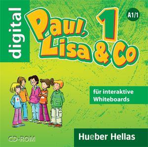 Εικόνα της Paul, Lisa & Co 1 - digital (CD-ROM για