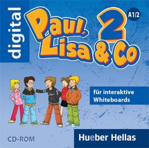 Εικόνα της Paul, Lisa & Co 2 - digital (CD-ROM για