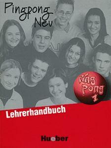 Εικόνα της Pingpong Neu 1 - Lehrerhandbuch (Βιβλίο