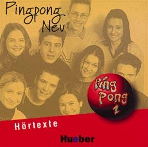 Εικόνα της Pingpong Neu 1 - 2 CDs zum Lehrbuch (CD