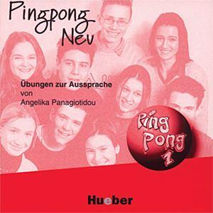 Εικόνα της Pingpong Neu 1 - 1 CD zum Arbeitsbuch (