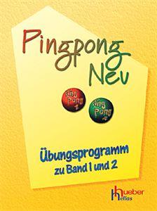 Εικόνα της Pingpong Neu - Übungsprogramm zu Band 1