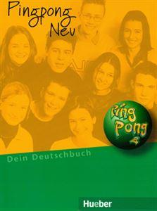 Εικόνα της Pingpong Neu 2 - Lehrbuch (Βιβλίο του μ