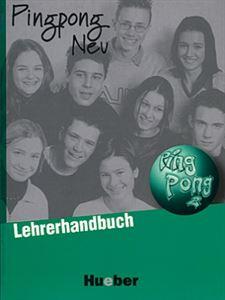 Εικόνα της Pingpong Neu 2 - Lehrerhandbuch (Βιβλίο