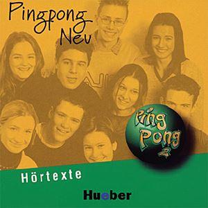 Εικόνα της Pingpong Neu 2 - 2 CDs zum Lehrbuch (CD