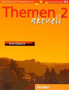Εικόνα της Themen aktuell 2 - Kursbuch (Βιβλίο του