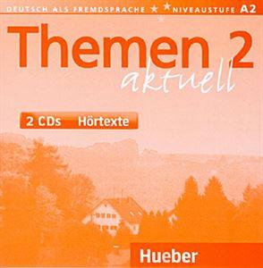 Εικόνα της Themen aktuell 2 - 2 CDs