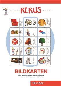 Εικόνα της Bildkarten mit deutschen Erläuterungen