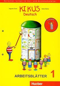Εικόνα της Arbeitsblätter 1 (Φύλλα εργασίας 1)