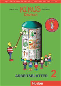 Εικόνα της Arbeitsblätter 2 (Φύλλα εργασίας 2)