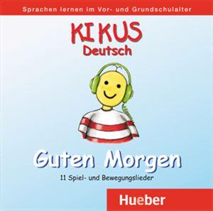 """Εικόνα της Audio-CD """"Guten Morgen"""" (Ακουστικό CD)"""