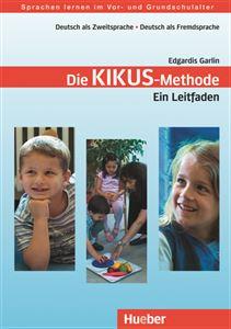 Εικόνα της Lehrerhandbuch. Die KIKUS-Methode. Ein