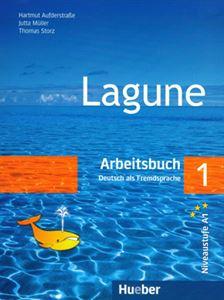 Εικόνα της Lagune 1 - Arbeitsbuch (Βιβλίο ασκήσεων