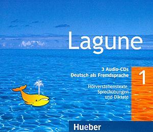 Εικόνα της Lagune 1 - 3 CDs