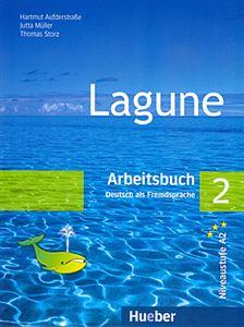 Εικόνα της Lagune 2 - Arbeitsbuch (Βιβλίο ασκήσεων