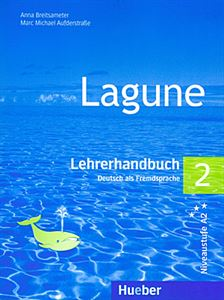 Εικόνα της Lagune 2 - Lehrerhandbuch (Βιβλίο καθηγ