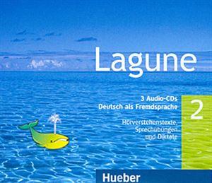 Εικόνα της Lagune 2 - 3 CDs