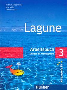 Εικόνα της Lagune 3 - Arbeitsbuch (Βιβλίο ασκήσεων
