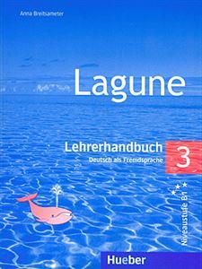 Εικόνα της Lagune 3 - Lehrerhandbuch (Βιβλίο του κ
