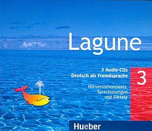 Εικόνα της Lagune 3 - 3 CDs
