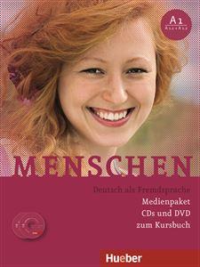 Εικόνα της Menschen A1 - Medienpaket (Οπτικοακουστ