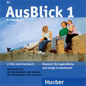 Εικόνα της AusBlick 1 - 2 CDs