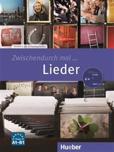Εικόνα της Zwischendurch mal … Lieder (mit eingele