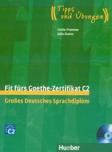 Εικόνα της Fit fürs Goethe-Zertifikat C2