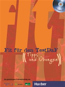 Εικόνα της Fit für den TestDaF - Tipps und Übungen