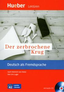 Εικόνα της Der zerbrochene Krug