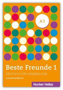 Εικόνα της Beste Freunde 1 - Lehrerhandbuch (Βιβλί
