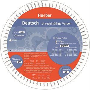 Εικόνα της Wheels Deutsch - Unregelmäßige Verben (