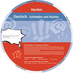 Εικόνα της Wheels Deutsch - Schimpfen und Fluchen