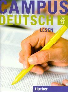 Εικόνα της Campus Deutsch, Lesen