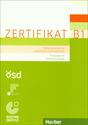 Εικόνα για την κατηγορία Zertifikat B1 - Prüfungsziele, Testbeschreibung