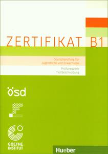 Εικόνα της Zertifikat B1 (Deutschprüfung für Jugen