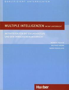 Εικόνα της Multiple Intelligenzen im DaF-Unterrich