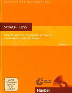 Εικόνα της Sprach-Fluss. Theaterübungen für Sprach