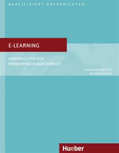 Εικόνα της E-Learning. Handbuch für den Fremdsprac