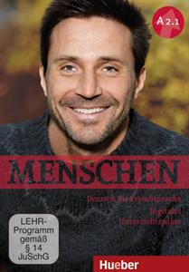 Εικόνα της Menschen A2/1 - DVD-ROM Digitales Unter