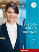 Εικόνα της Menschen im Beruf - Tourismus A1 (Βιβλί