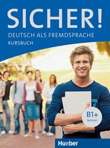 Εικόνα της Sicher! B1+ Kursbuch (Βιβλίο του μαθητή