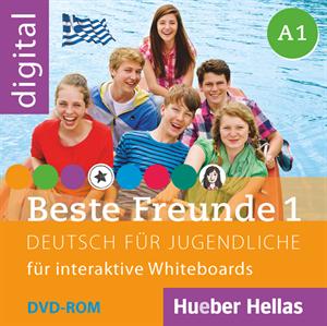 Εικόνα της Beste Freunde 1 - digital (DVD-ROM για