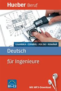 Εικόνα της Deutsch für Ingenieure (Γερμανικά για μ