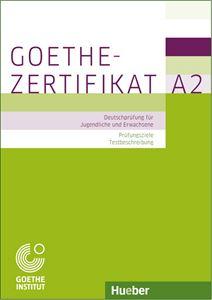 Εικόνα της Goethe-Zertifikat A2 (Deutschprüfung fü