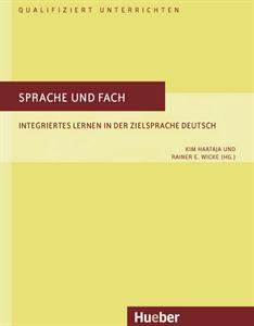 Εικόνα της Sprache und Fach. Integriertes Lernen i