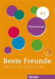 Εικόνα της Beste Freunde A1 - Testtrainer (Τεύχος