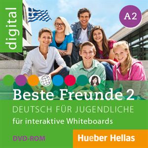 Εικόνα της Beste Freunde 2 - digital (DVD-ROM για